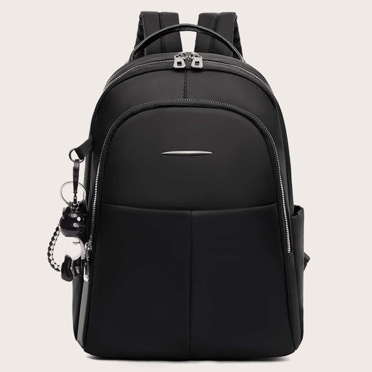 Минималистский рюкзак большей емкости