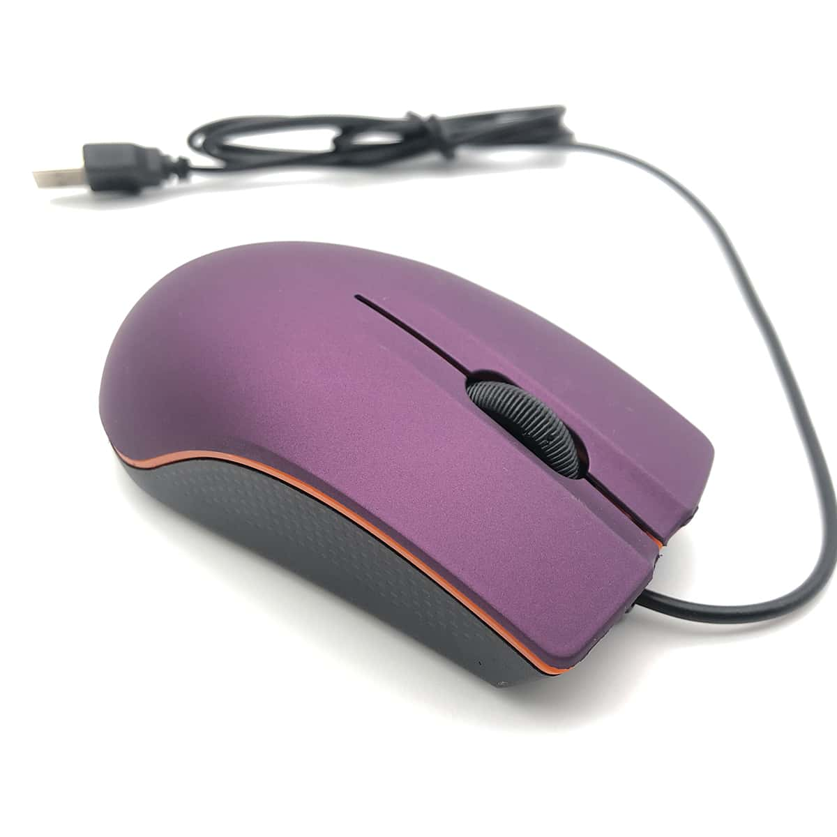 1 Stück USB Maus