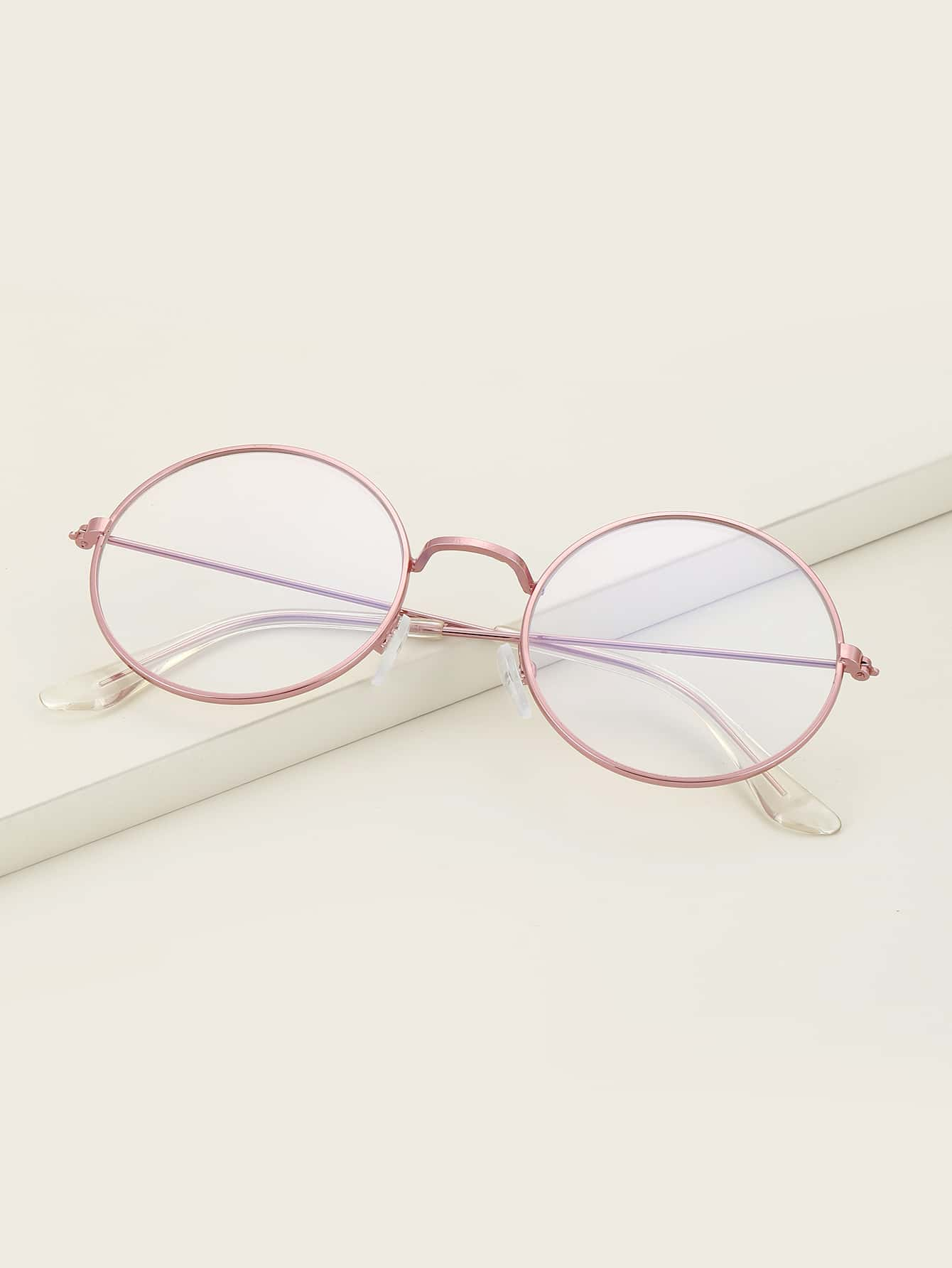Round Lens Glasses thumbnail