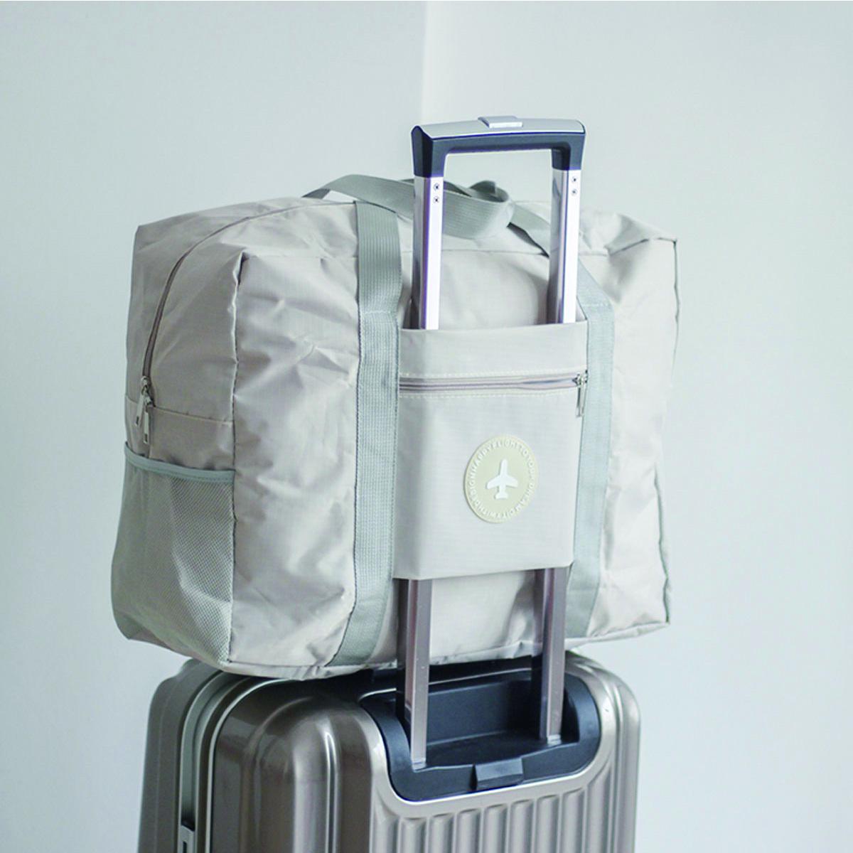 1 pezzo borsa per bagagli larga portatile