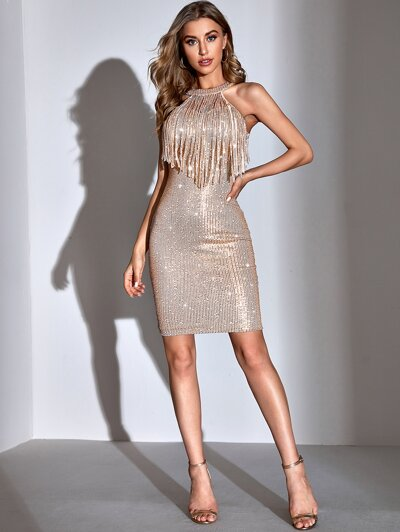 Cristmas dress