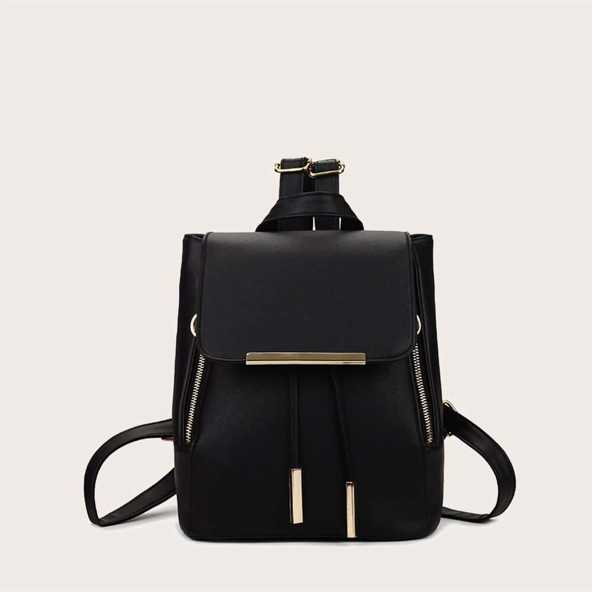 Рюкзак с молнией