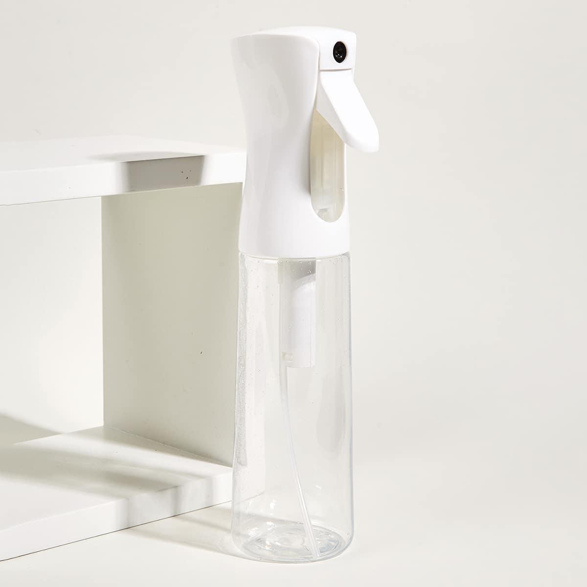 Пластиковая бутылка-распылитель 300 мл