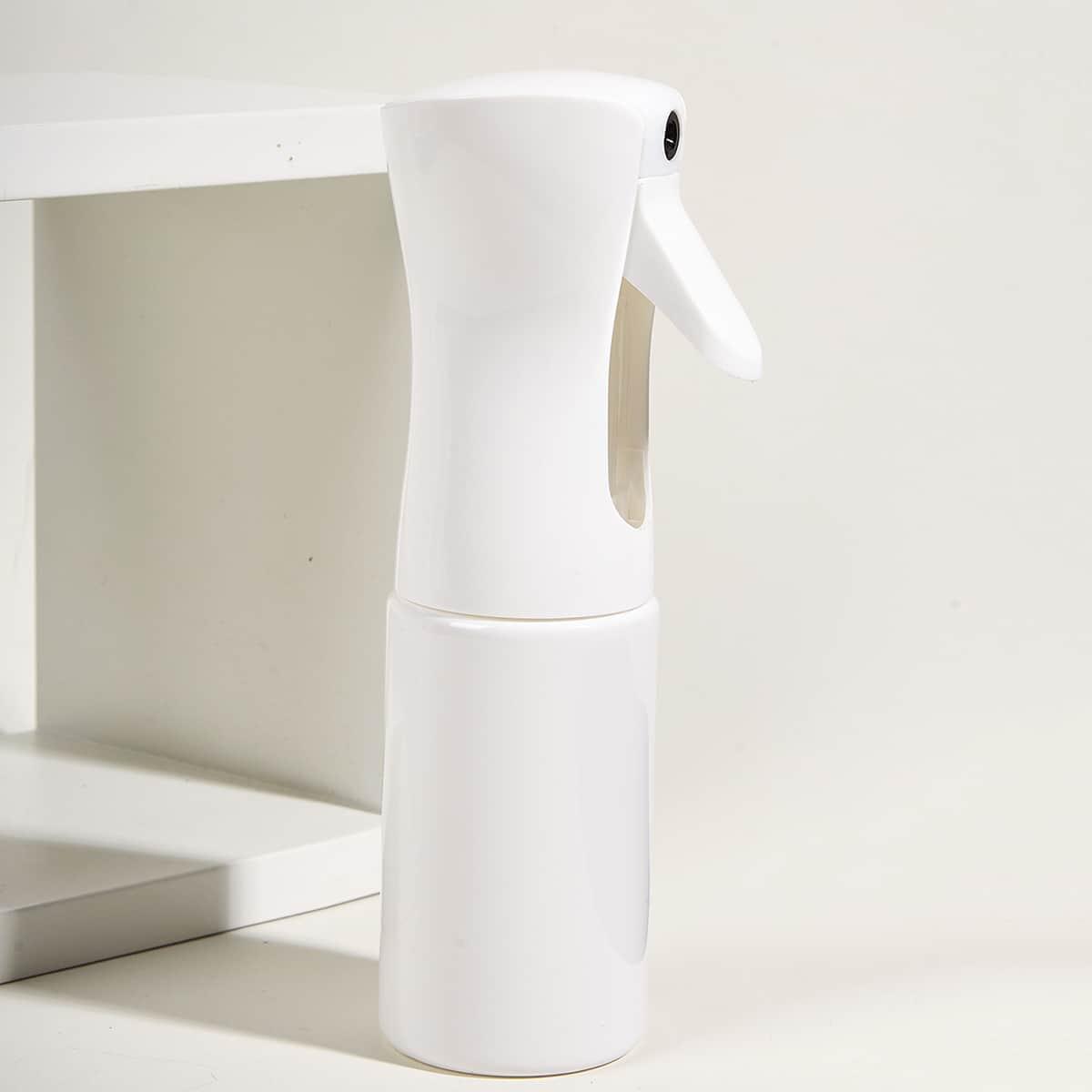 Пластиковая бутылка-распылитель 150 мл