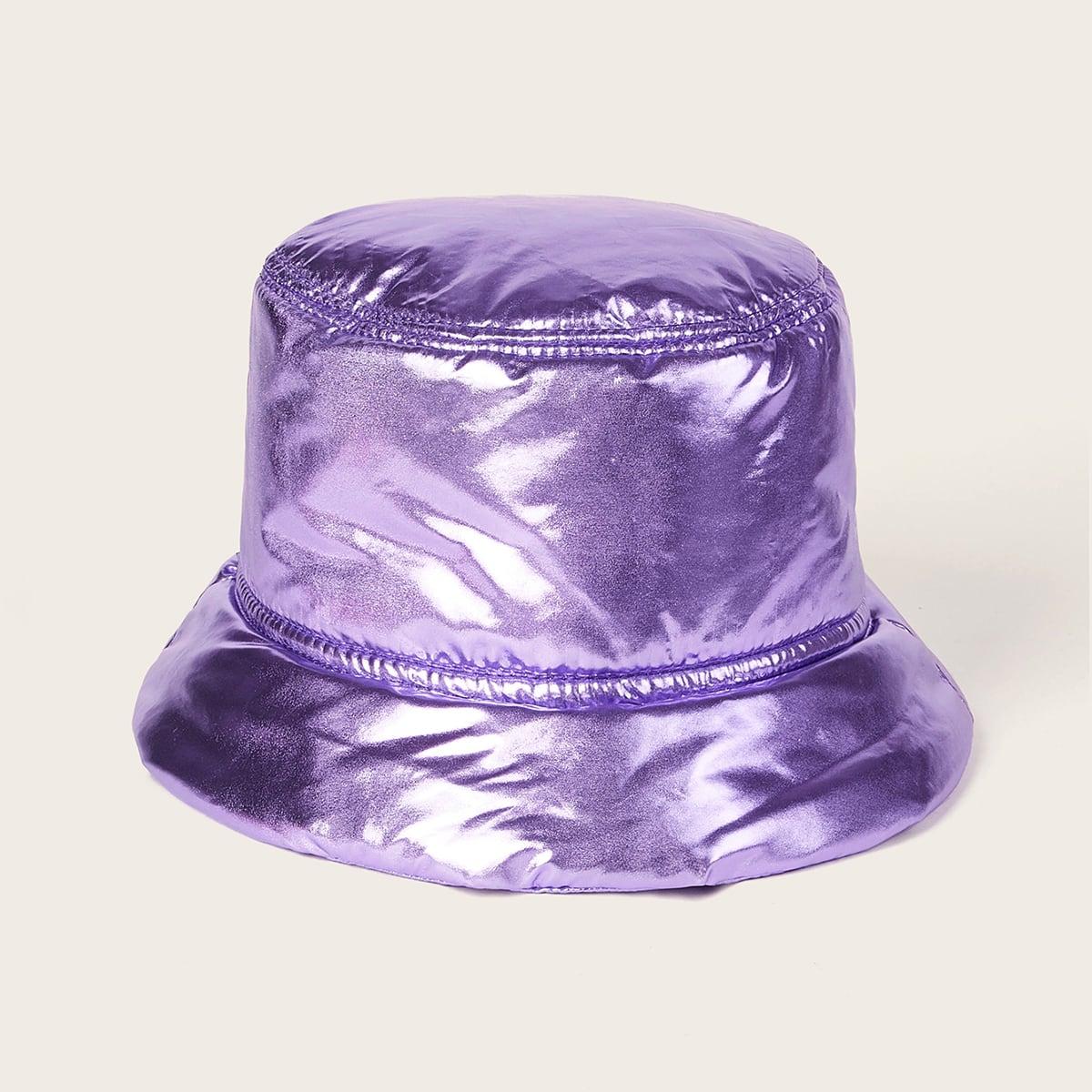 Минималистская шляпа