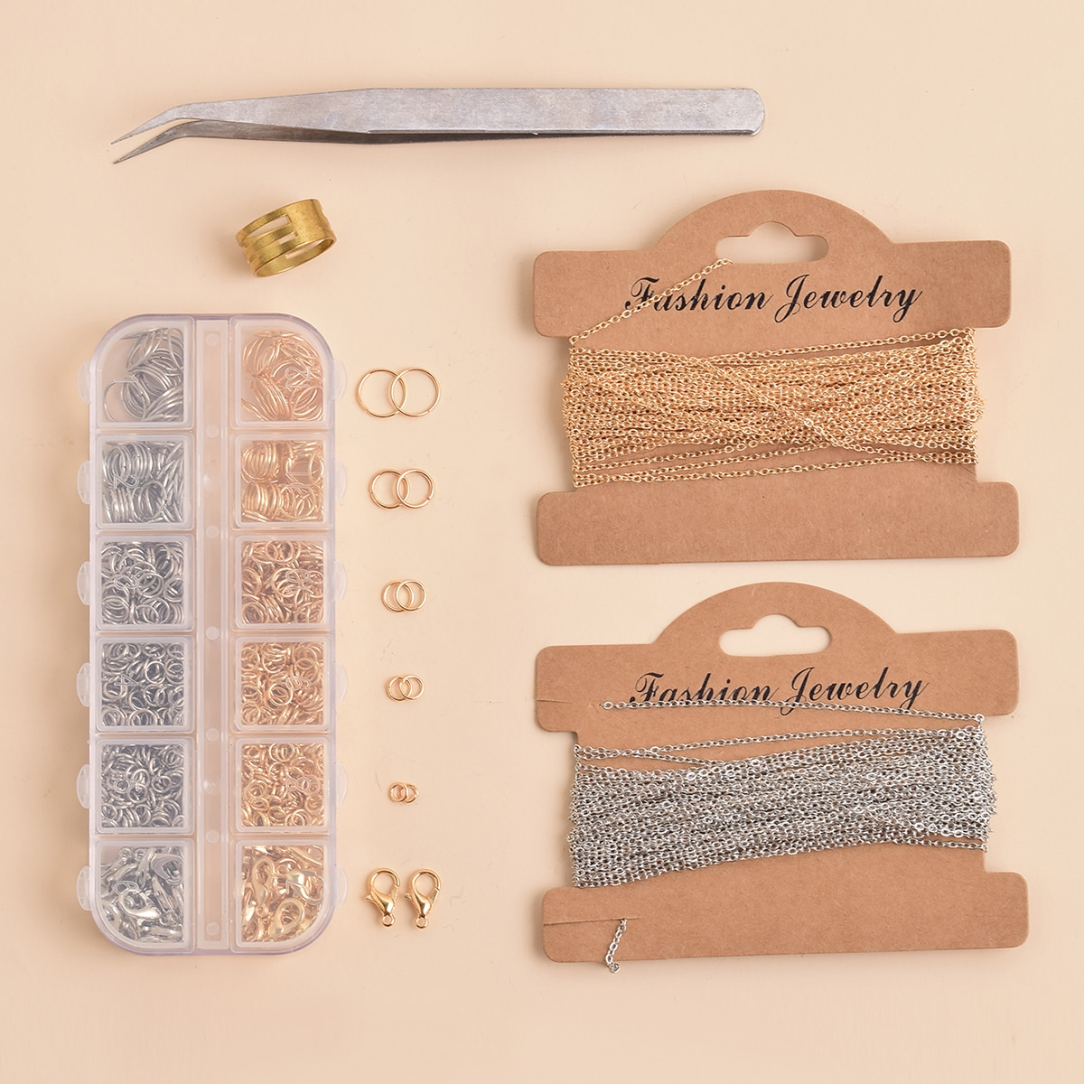 Jewelry Accessories Set, SHEIN  - buy with discount