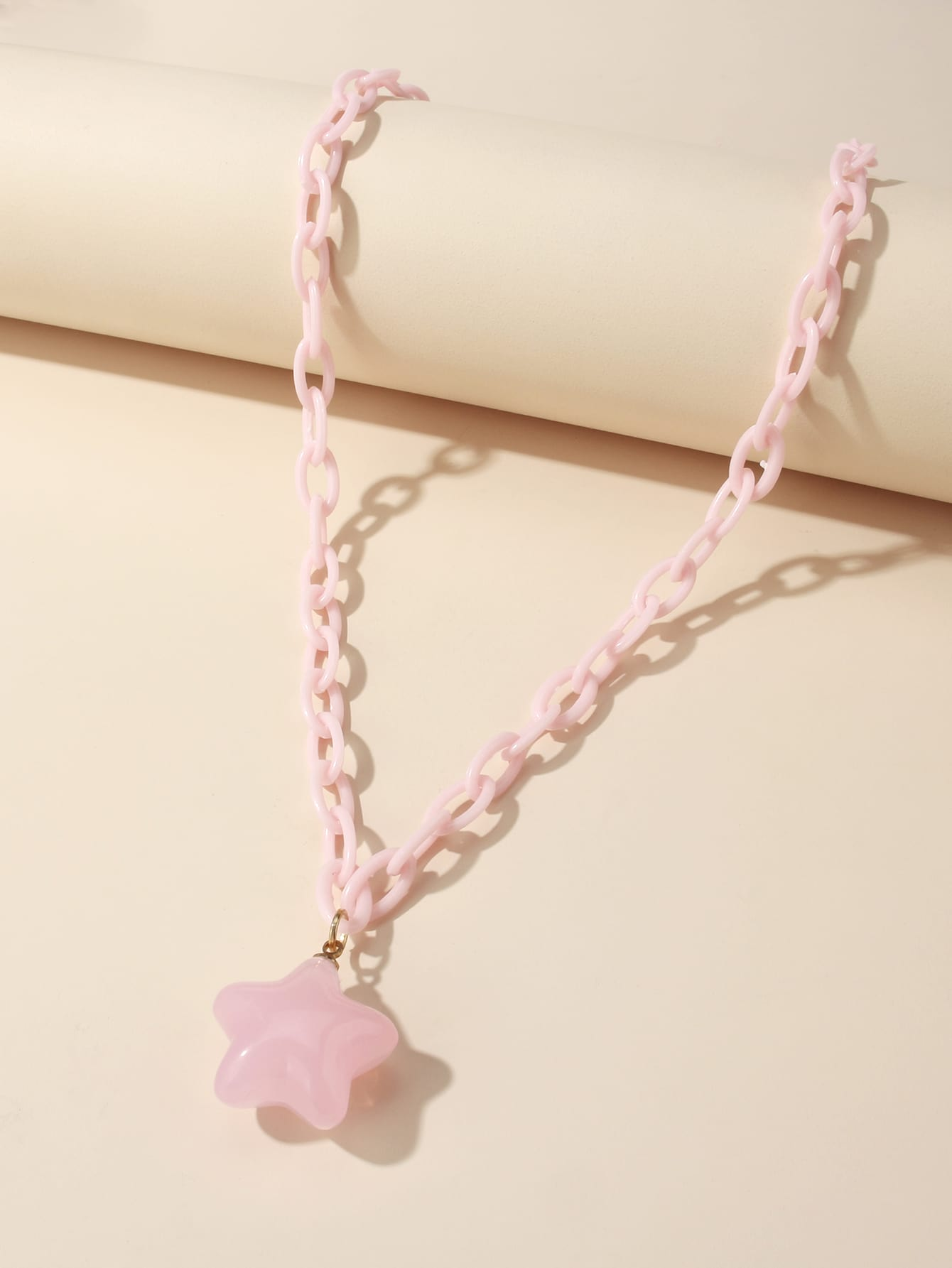 Star Charm Necklace thumbnail