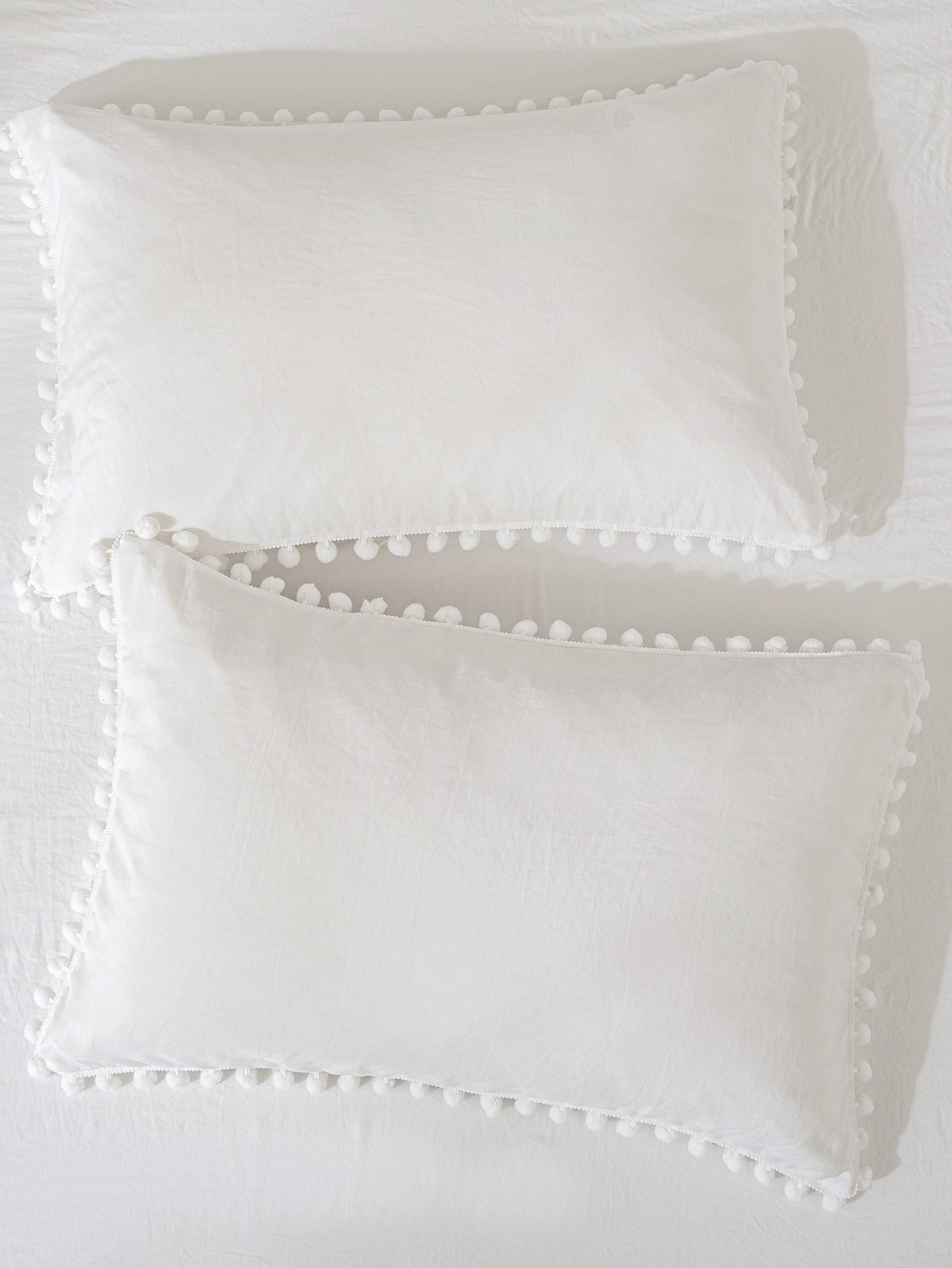Sirdar blanc géant pompon fil unbanned 3 x 130 g