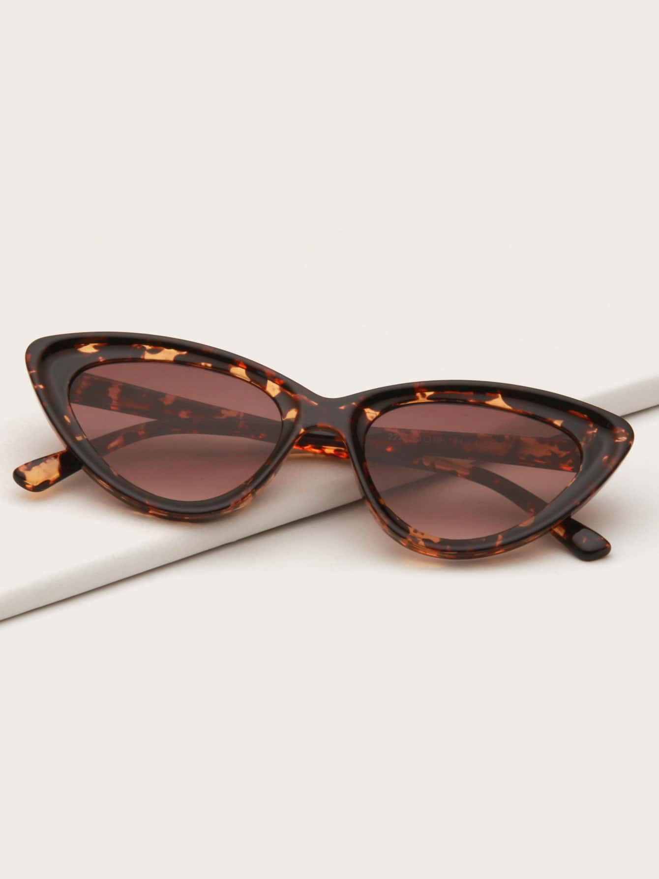 Cat Eye Sunglasses thumbnail