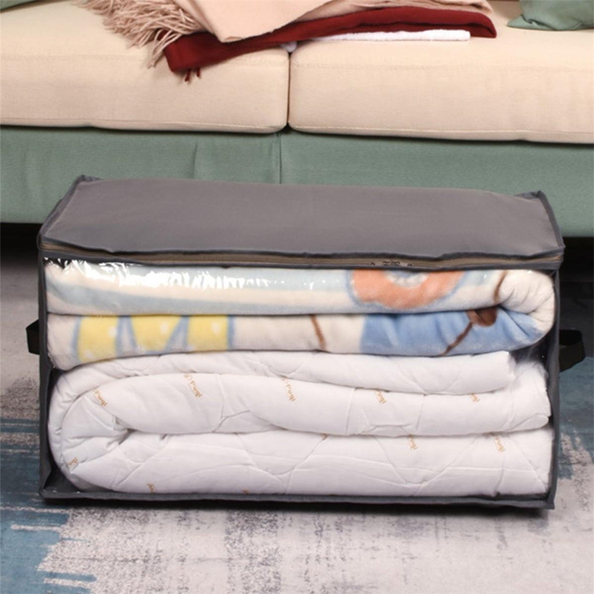 Многофункциональная сумка для хранения одежды 1шт