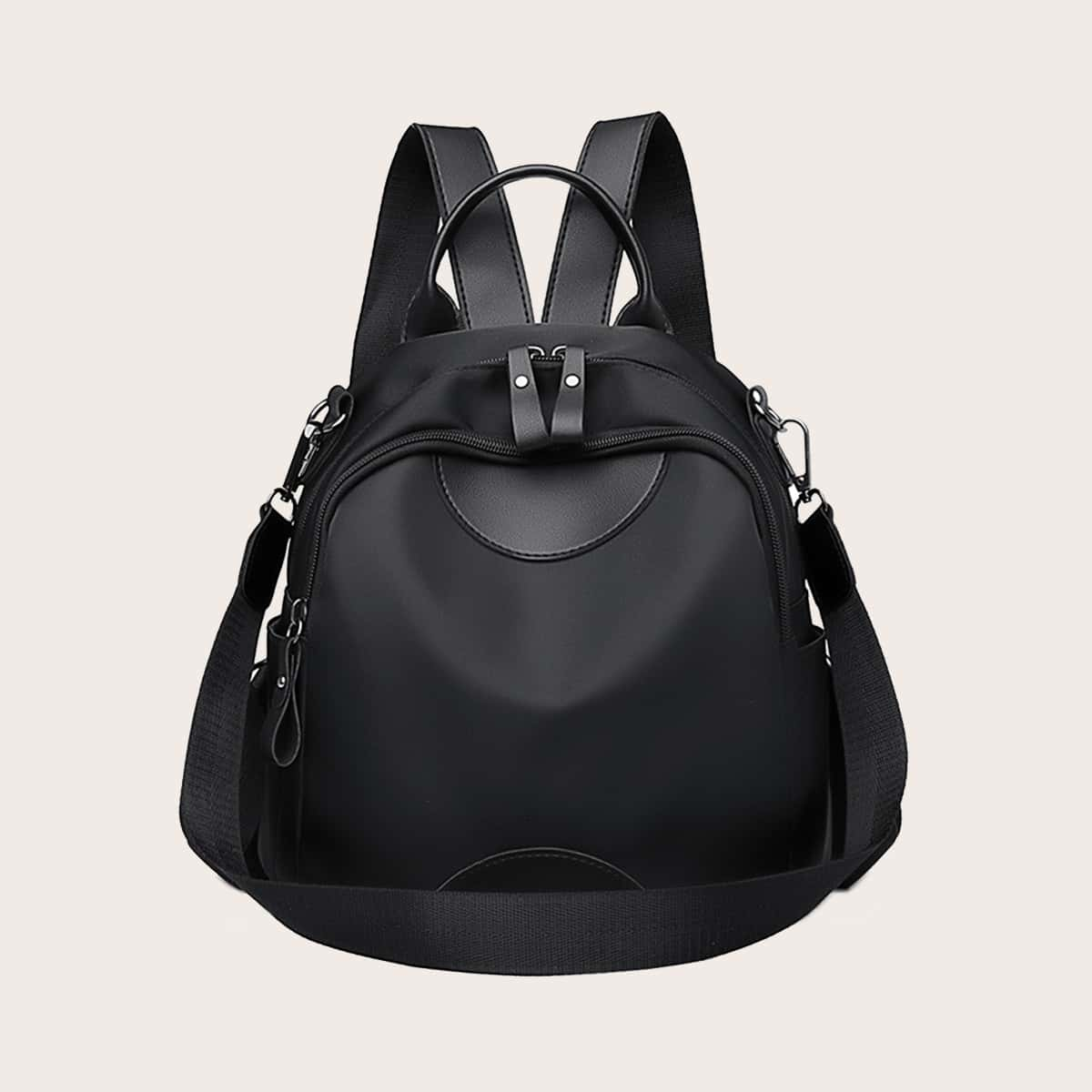 Минималистский рюкзак