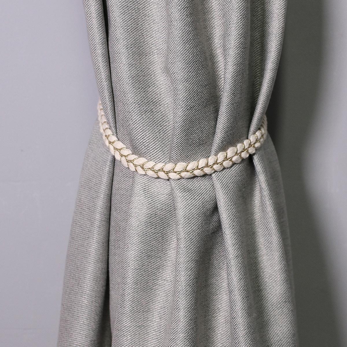 Декоративный шнур для штор 2шт