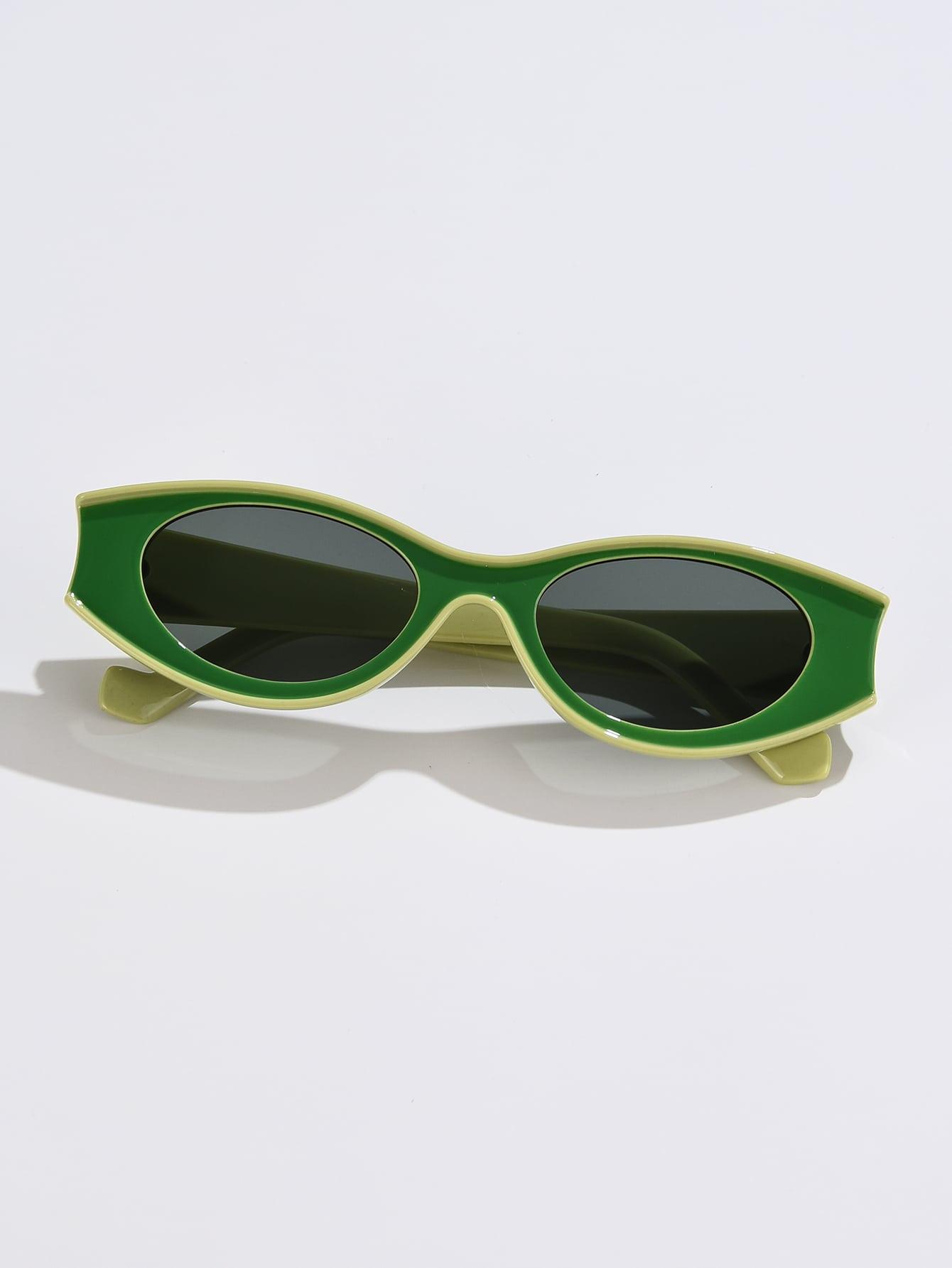 Acrylic Frame Sunglasses thumbnail