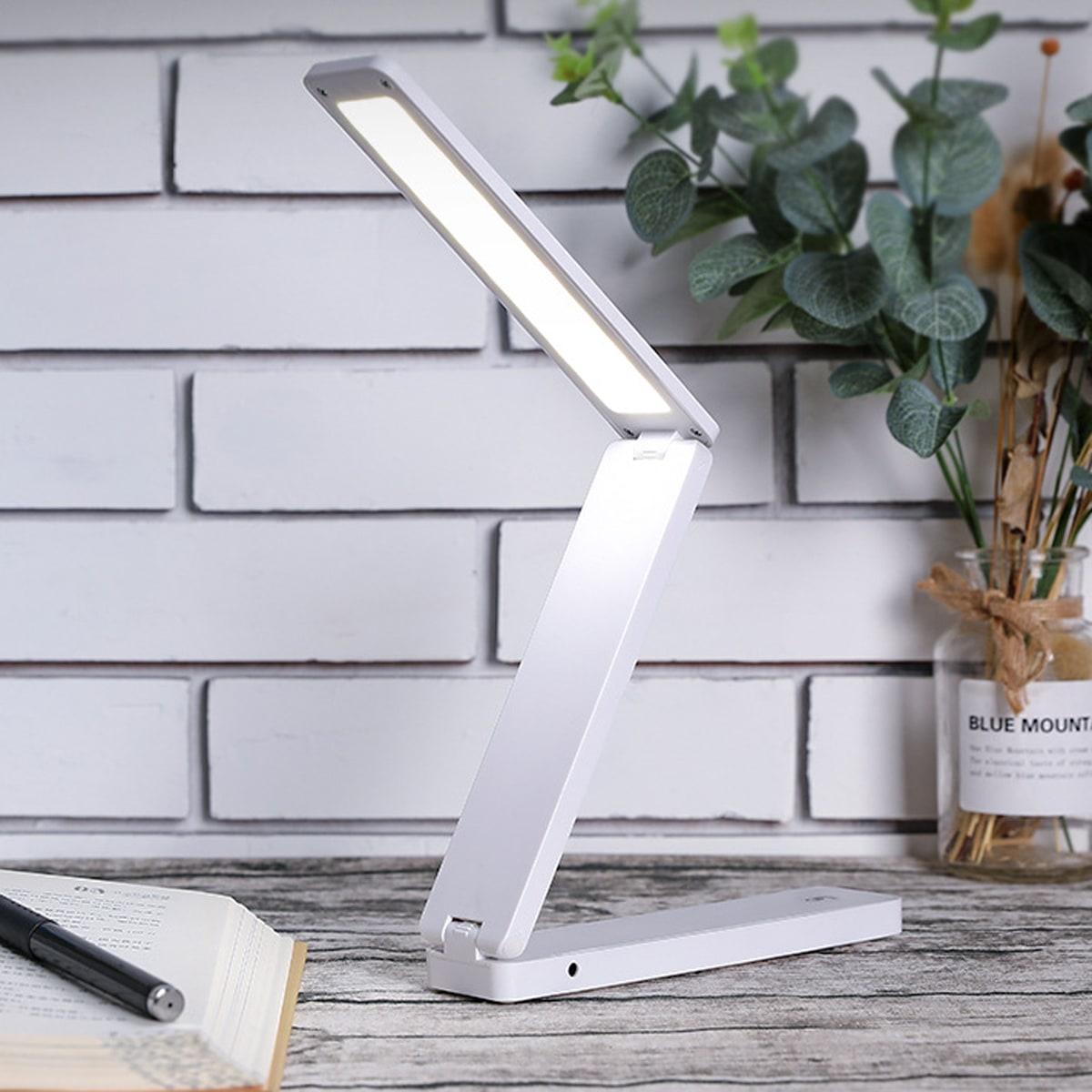 1 Stück faltbare LED Tischleuchte