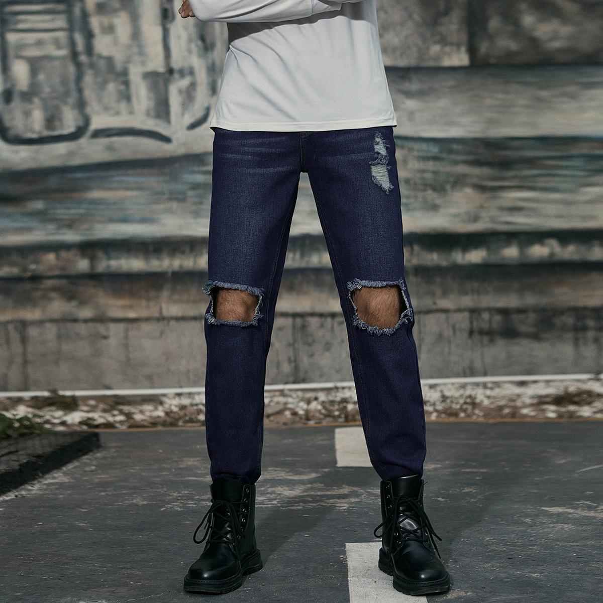 Карман улица мужские джинсы