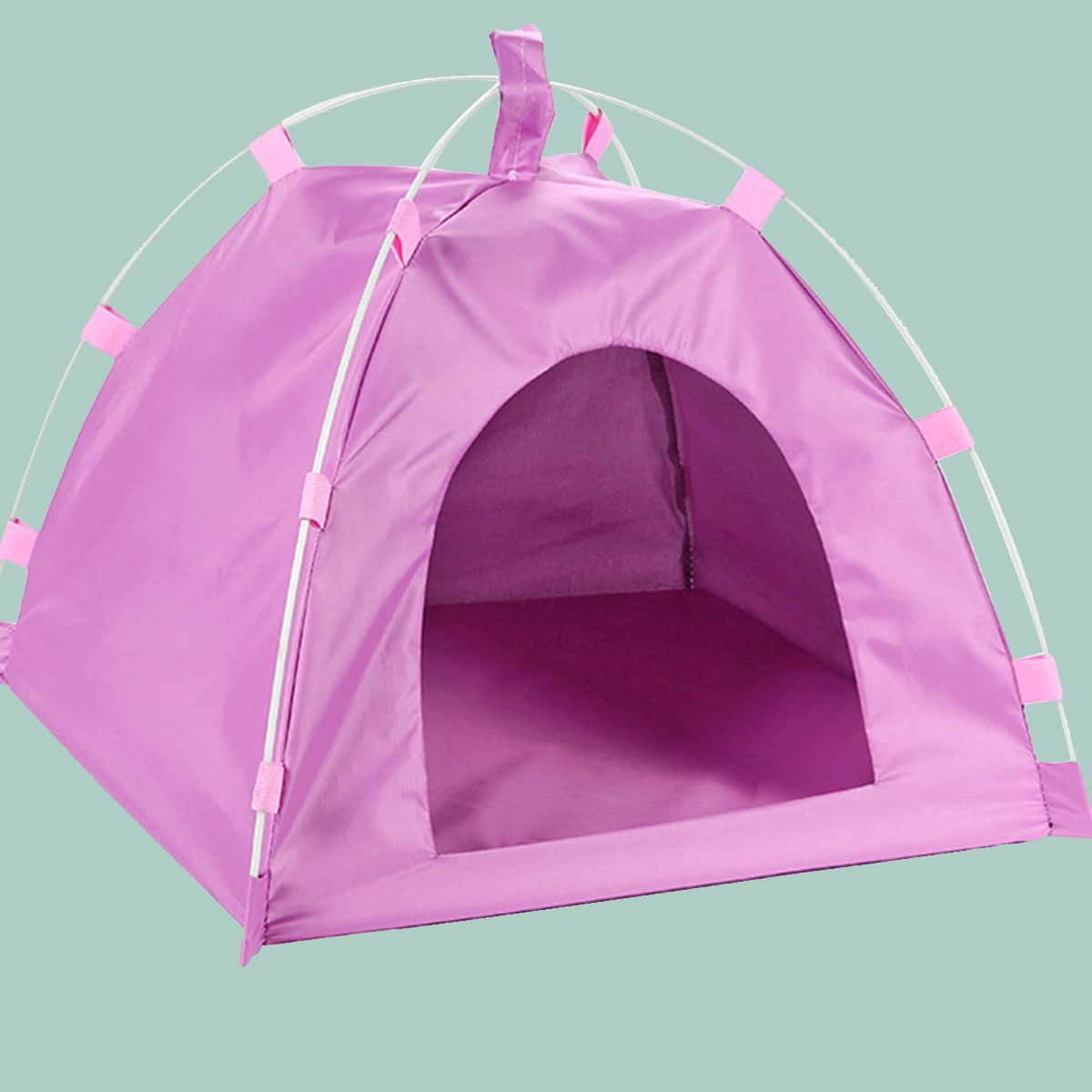 1 pièce Tente d'extérieur pour chat