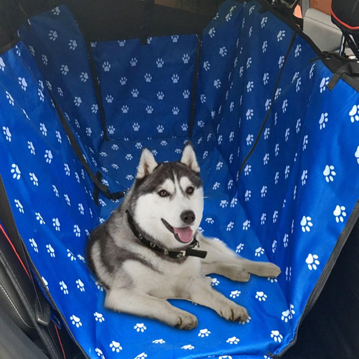 1 Stück Hunde wasserbeständiger Hängematten Autositzbezug