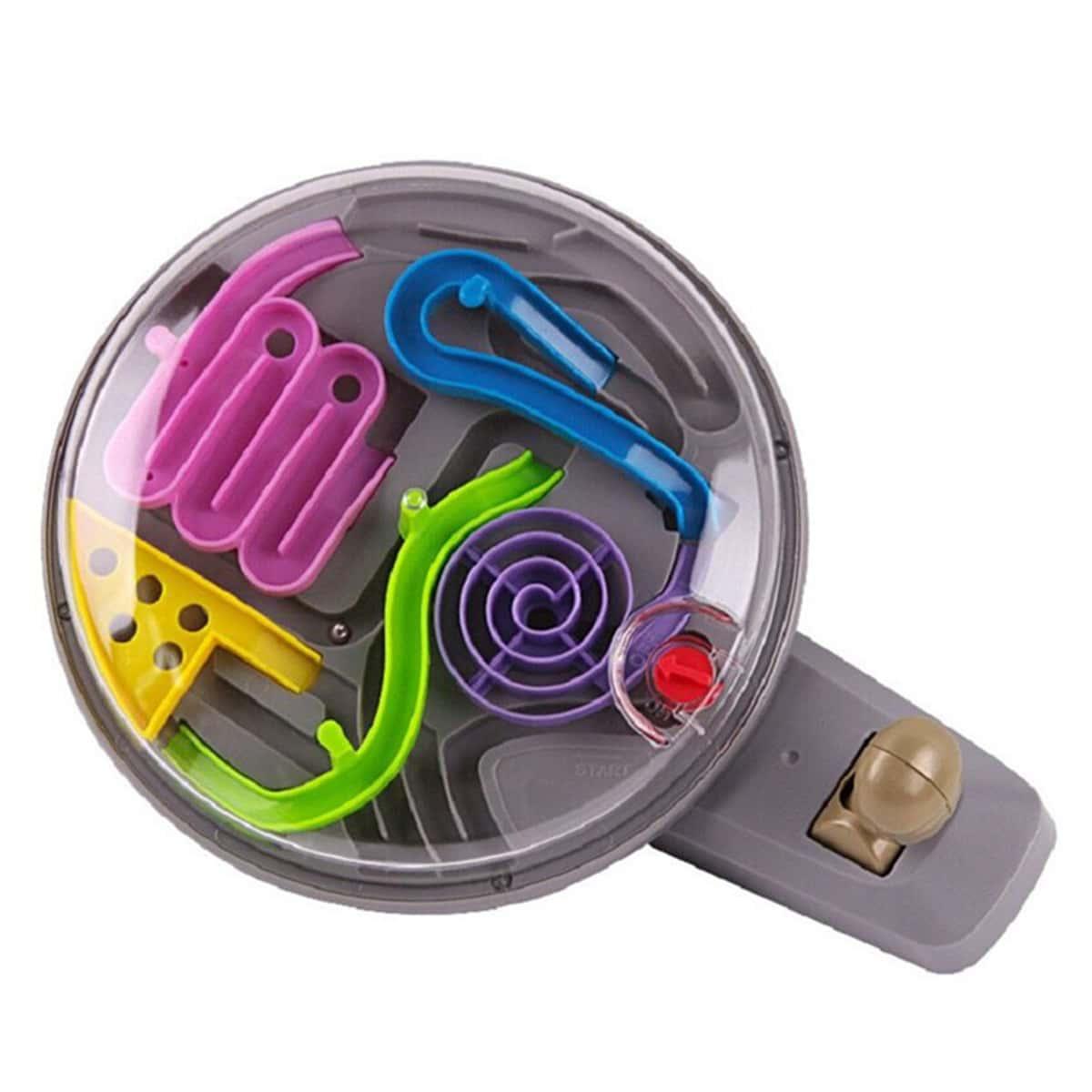 Креативные декомпрессионные игрушки