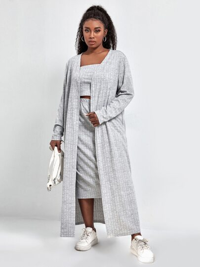 Co-Ords Große Größen   Damen Fashion in Große Größen ...