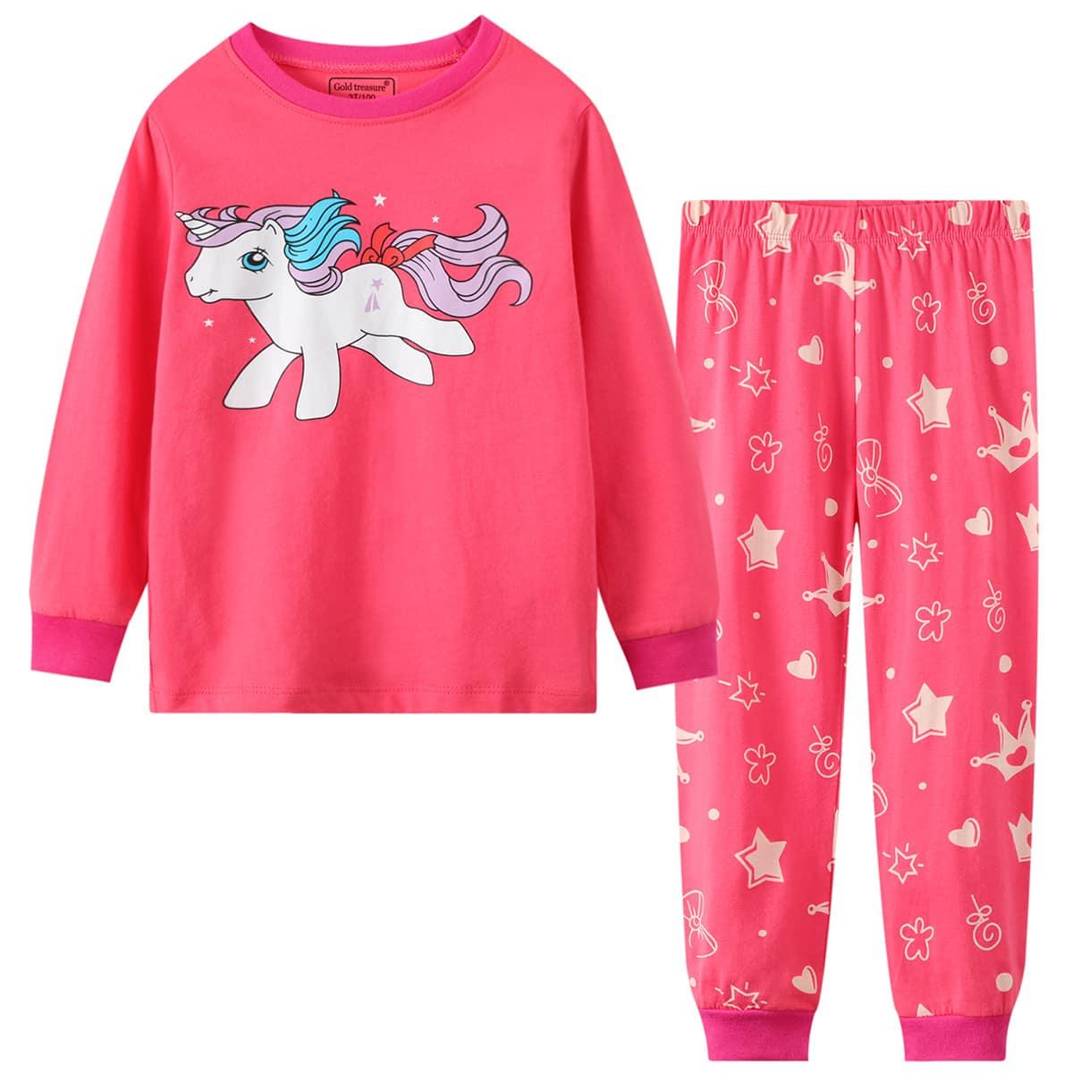 Геометрический принт милый домашняя одежда для девочек