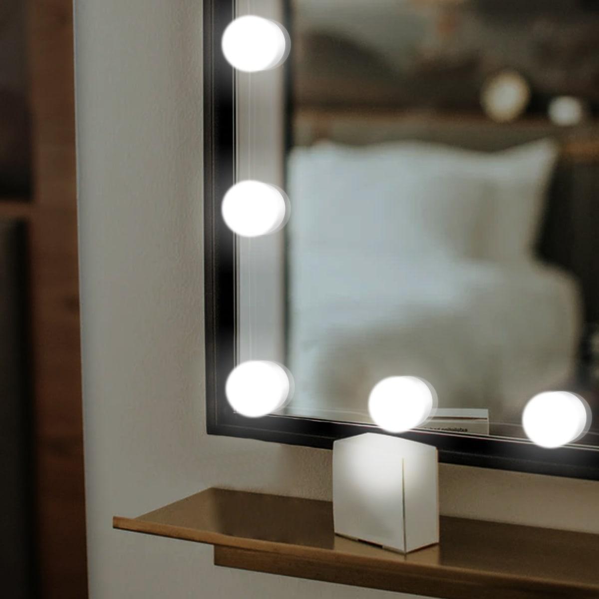 10 Stücke Spiegel-Glühbirne