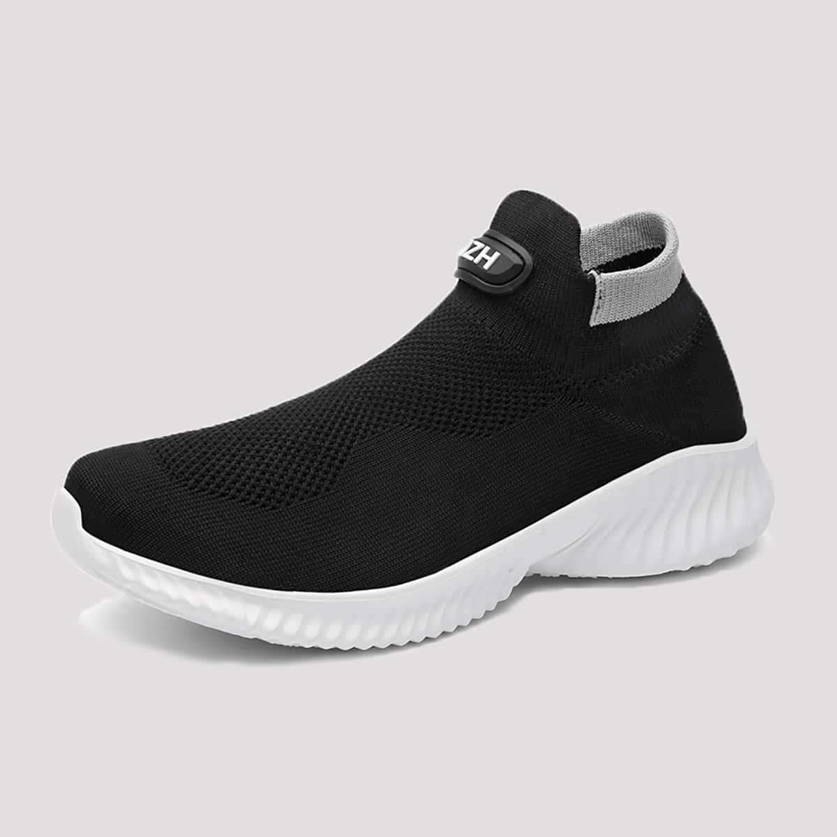 Буква мужские кроссовки