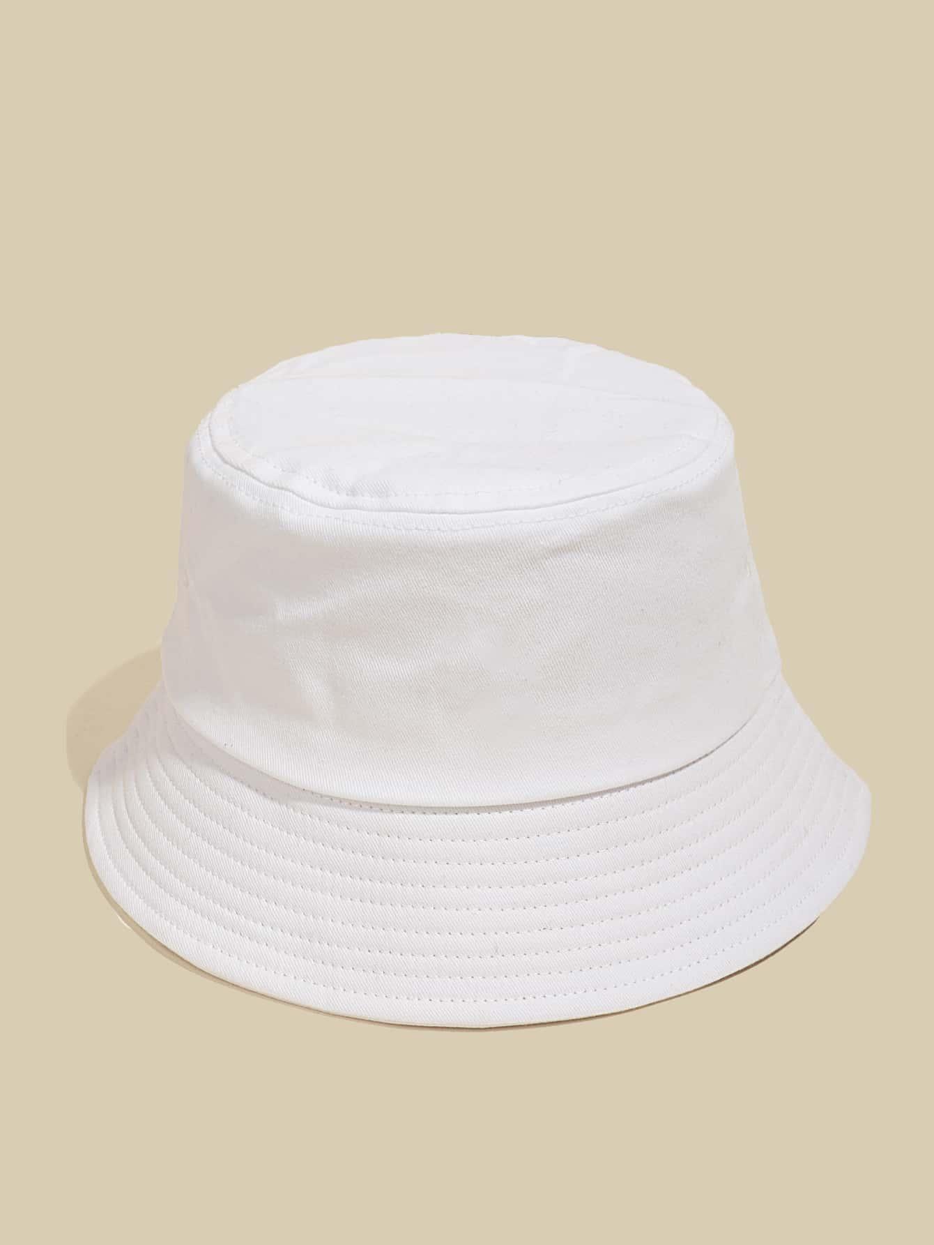 Plain Bucket Hat thumbnail