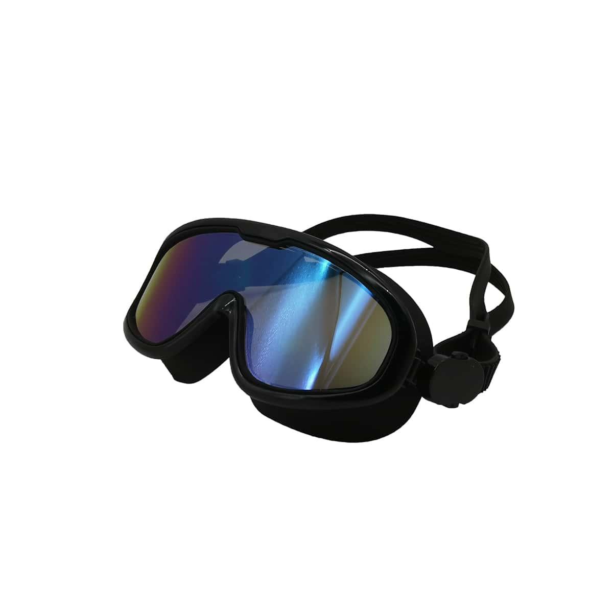 Детские водонепроницаемые противотуманные плавательные очки