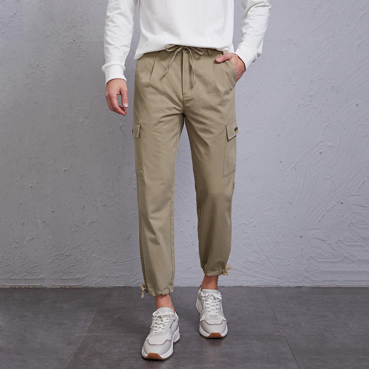 Пугавица буква улица мужские брюки