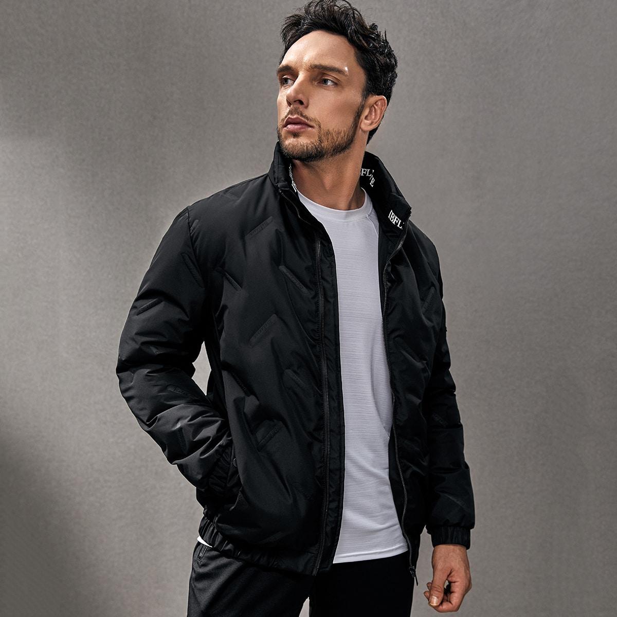 Спортивный мужские спортивные куртки