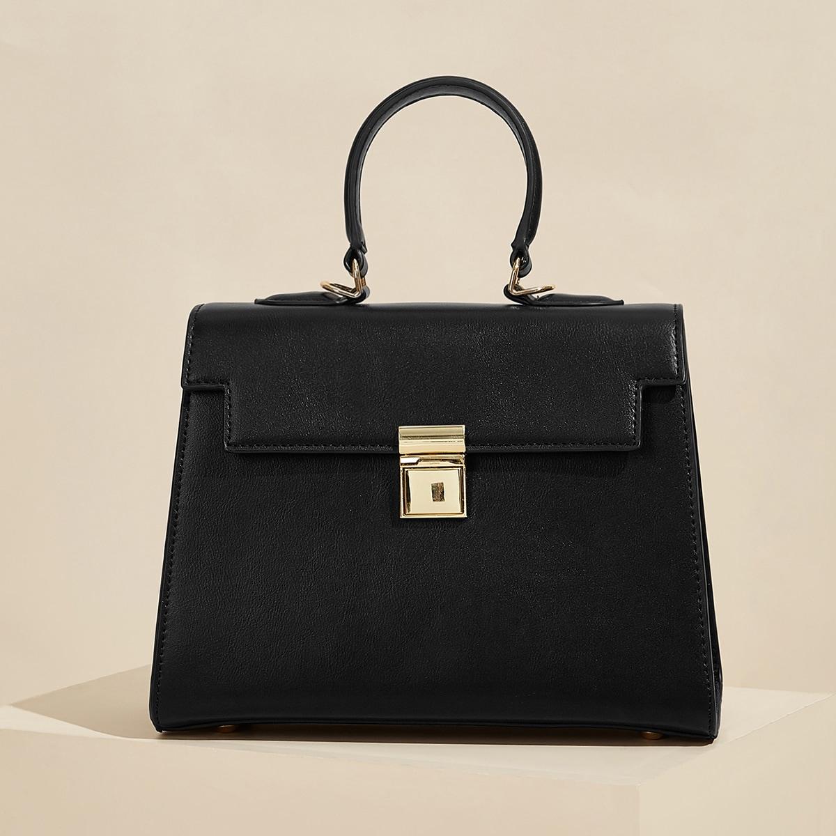 Оригинальная сумка-сэтчел