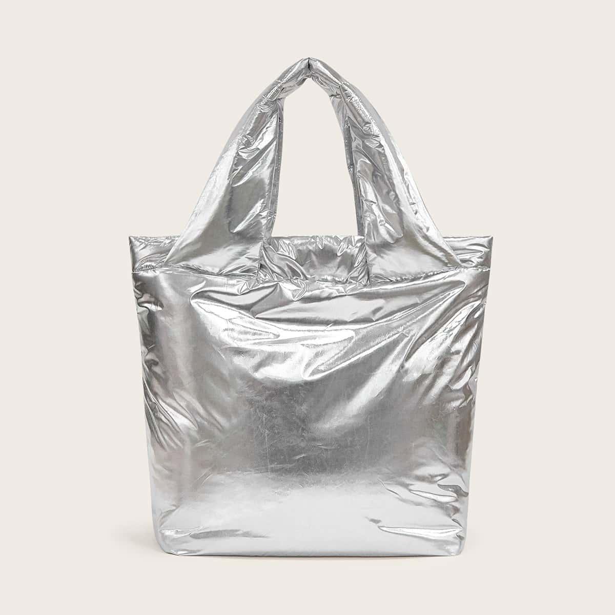 Модная сумка-тоут
