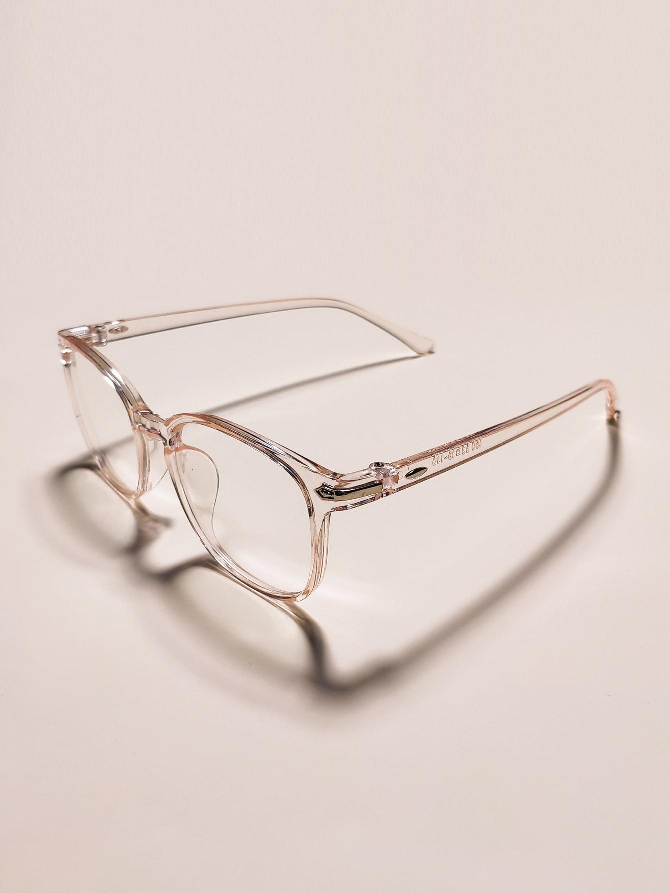 Square Frame Glasses thumbnail