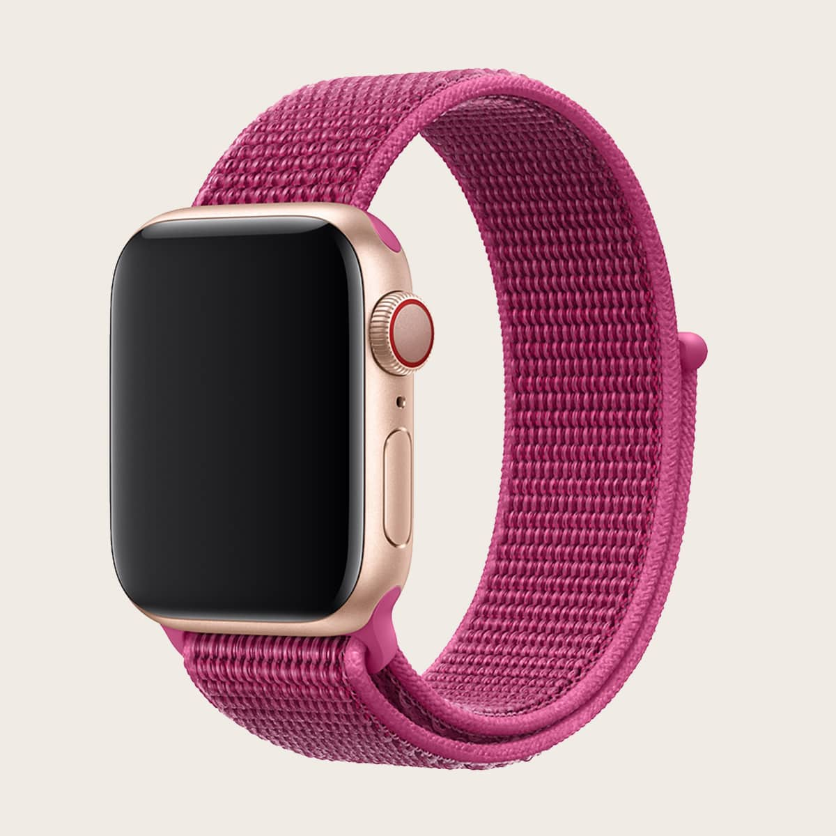 1pc Loop-back iWatch Band