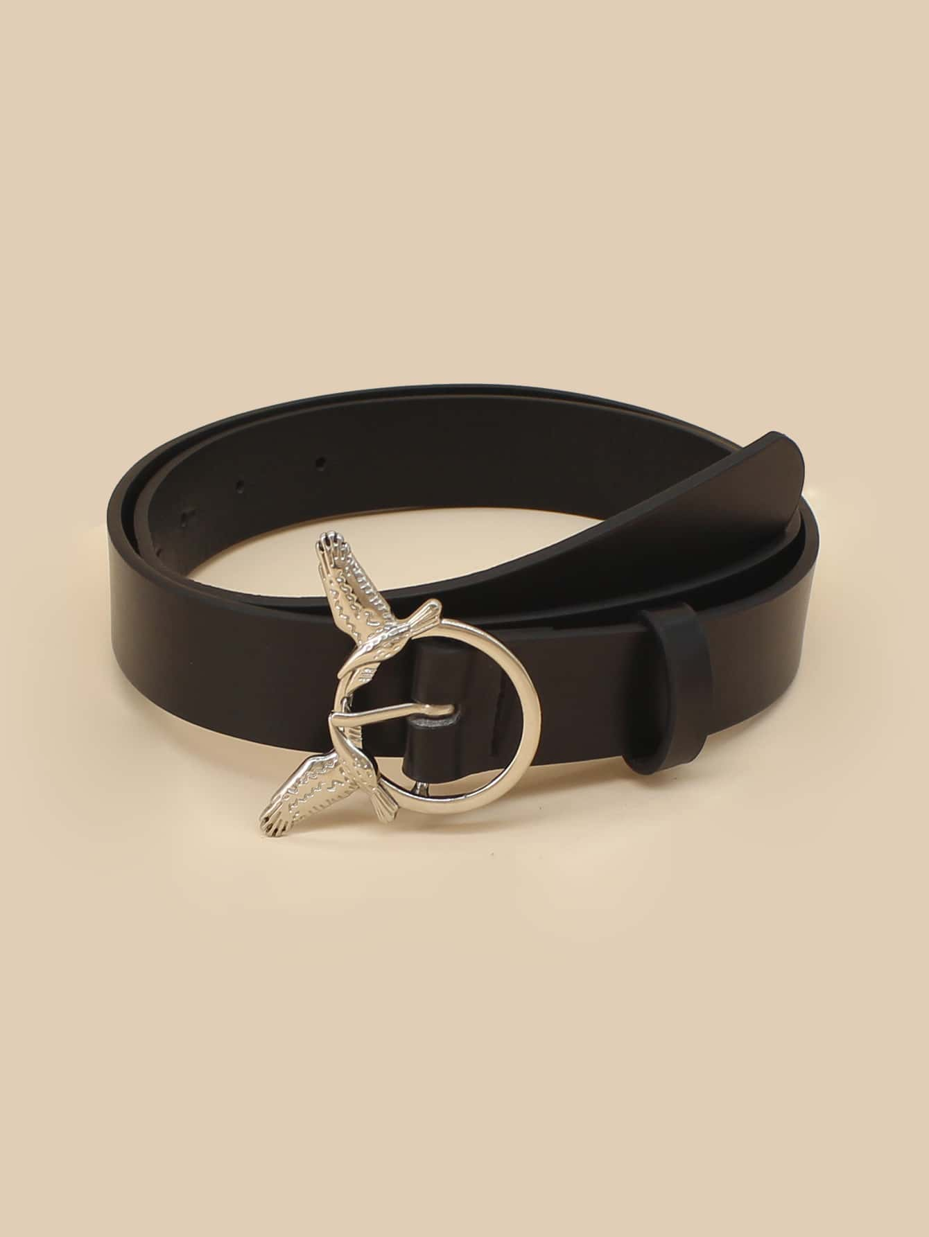 Animal Buckle Belt thumbnail