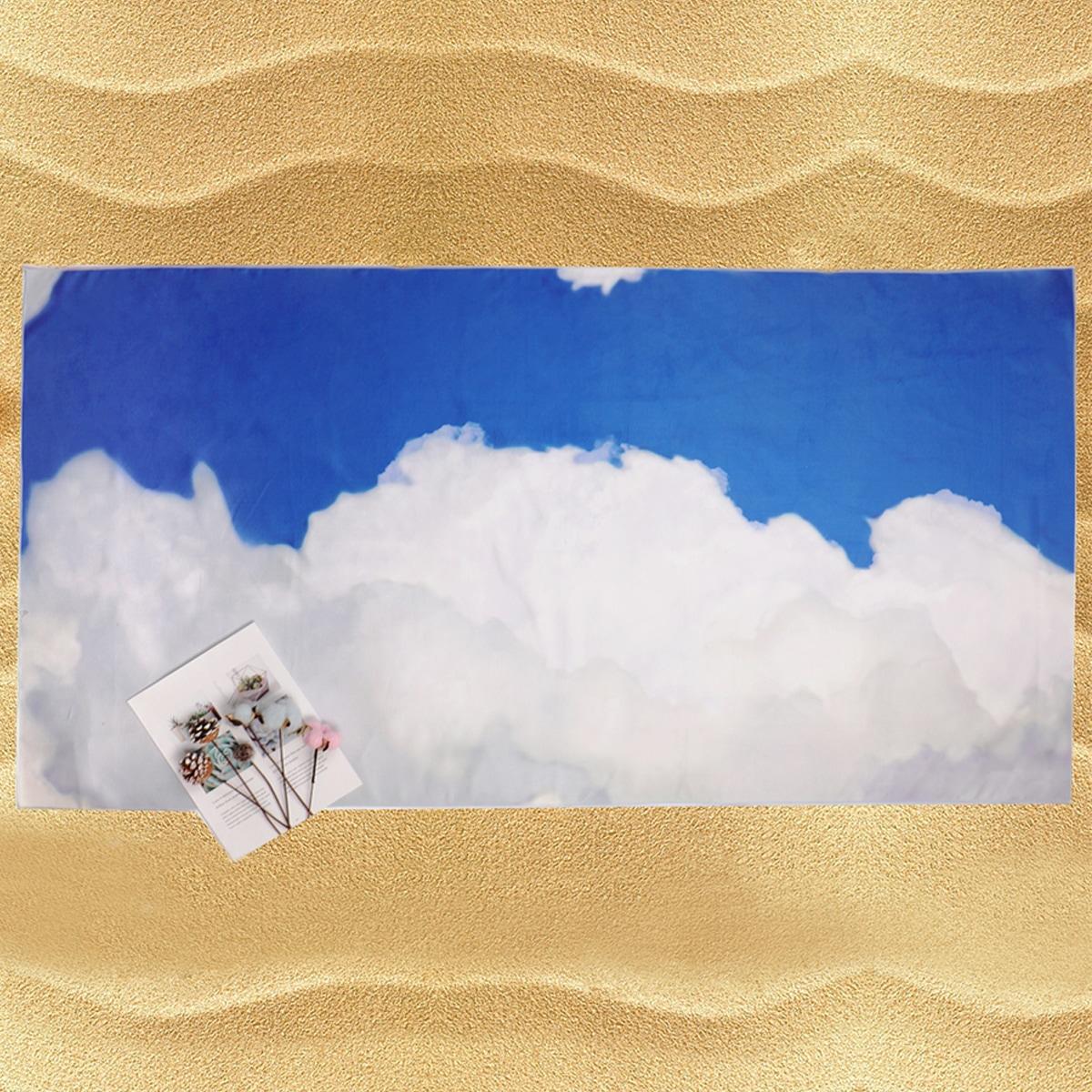 Графический принт пляжное одеяло пляжные аксессуары