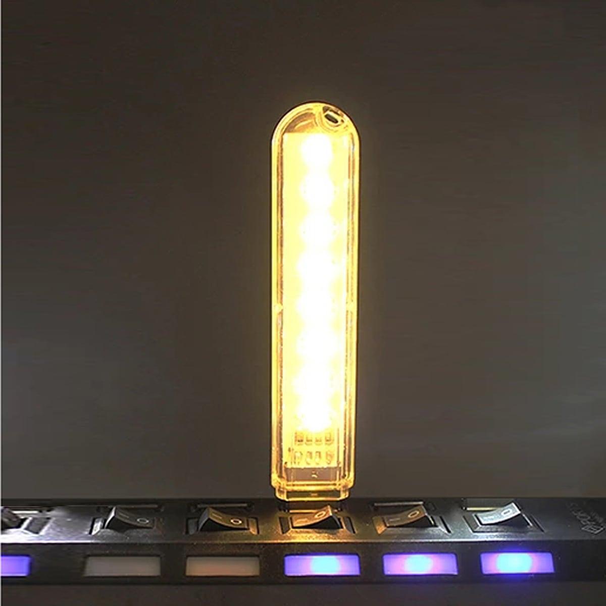1 Stück LED USB Lampe