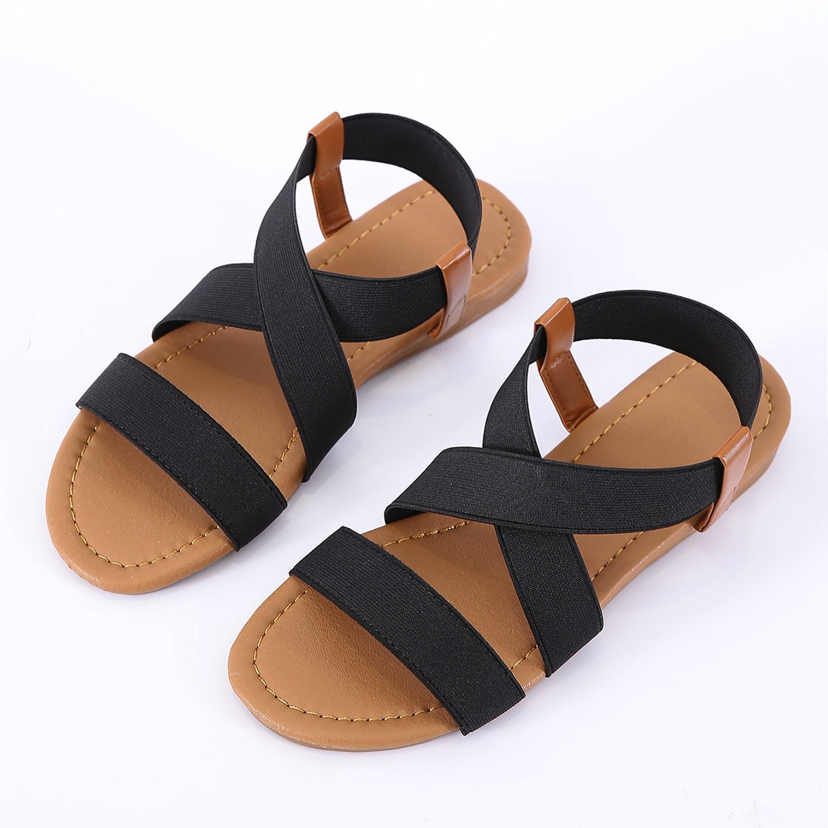 Минималистские сандалии