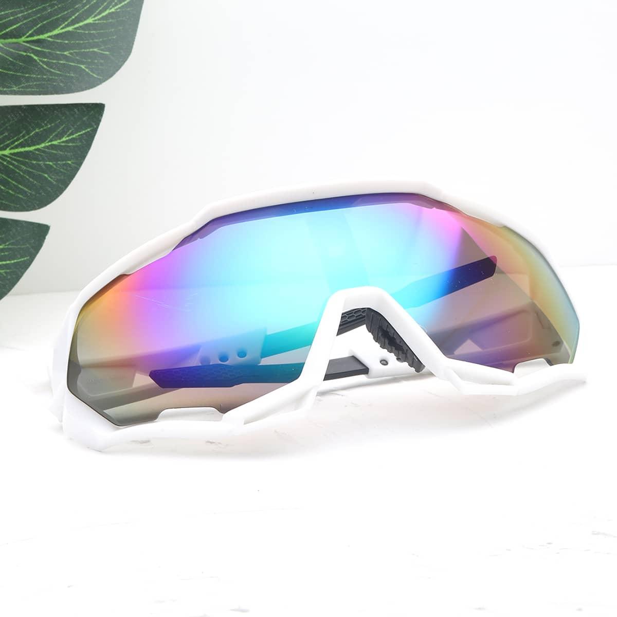Спортивные защитные солнцезащитные очки