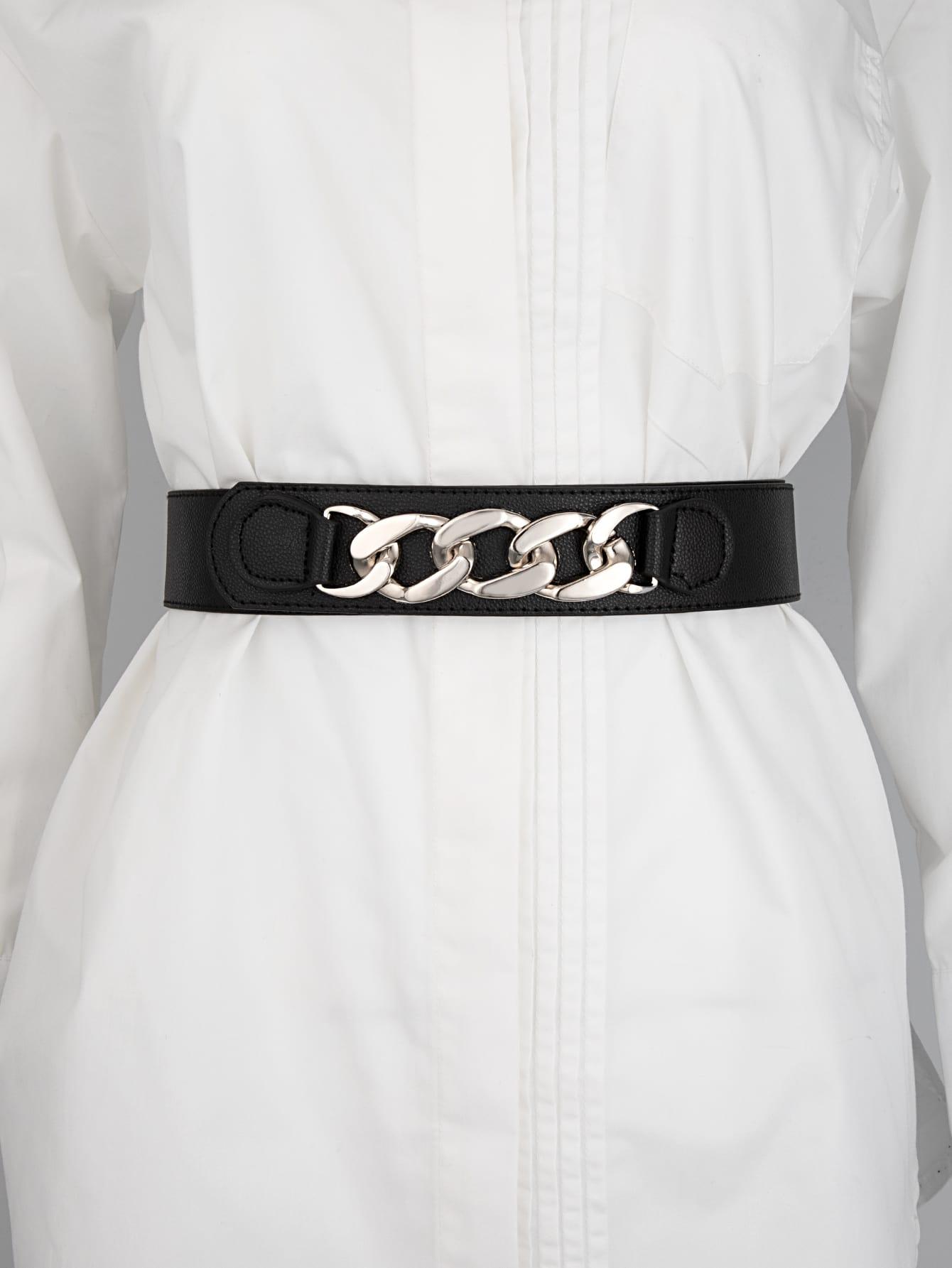 Chain Decor Belt thumbnail