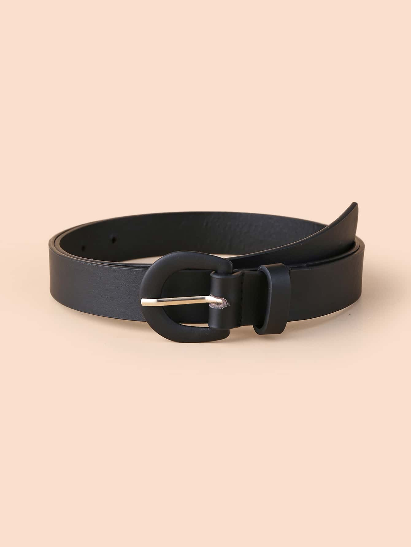 1pc Minimalist Belt thumbnail