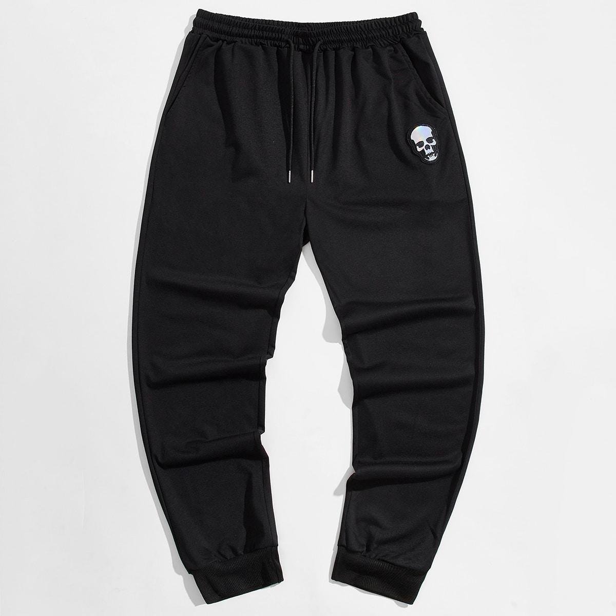 на кулиске Хэллоуин Мужские спортивные брюки по цене 1 320