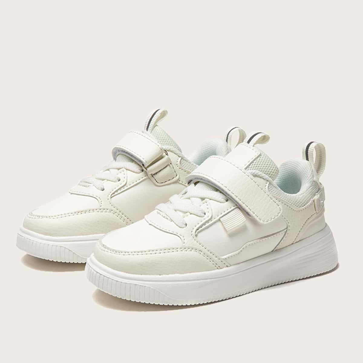 Обувь на липучках для мальчиков от SHEIN