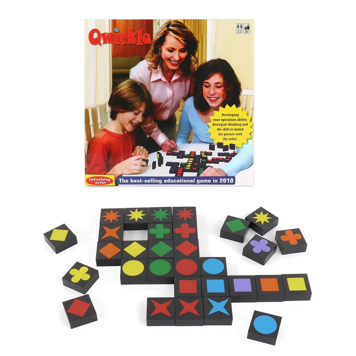 1 набор детская образовательная игра в шахматы