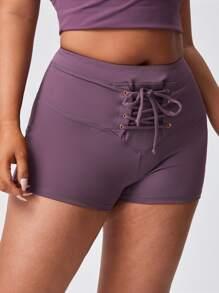 Camel Toe Shorts 1