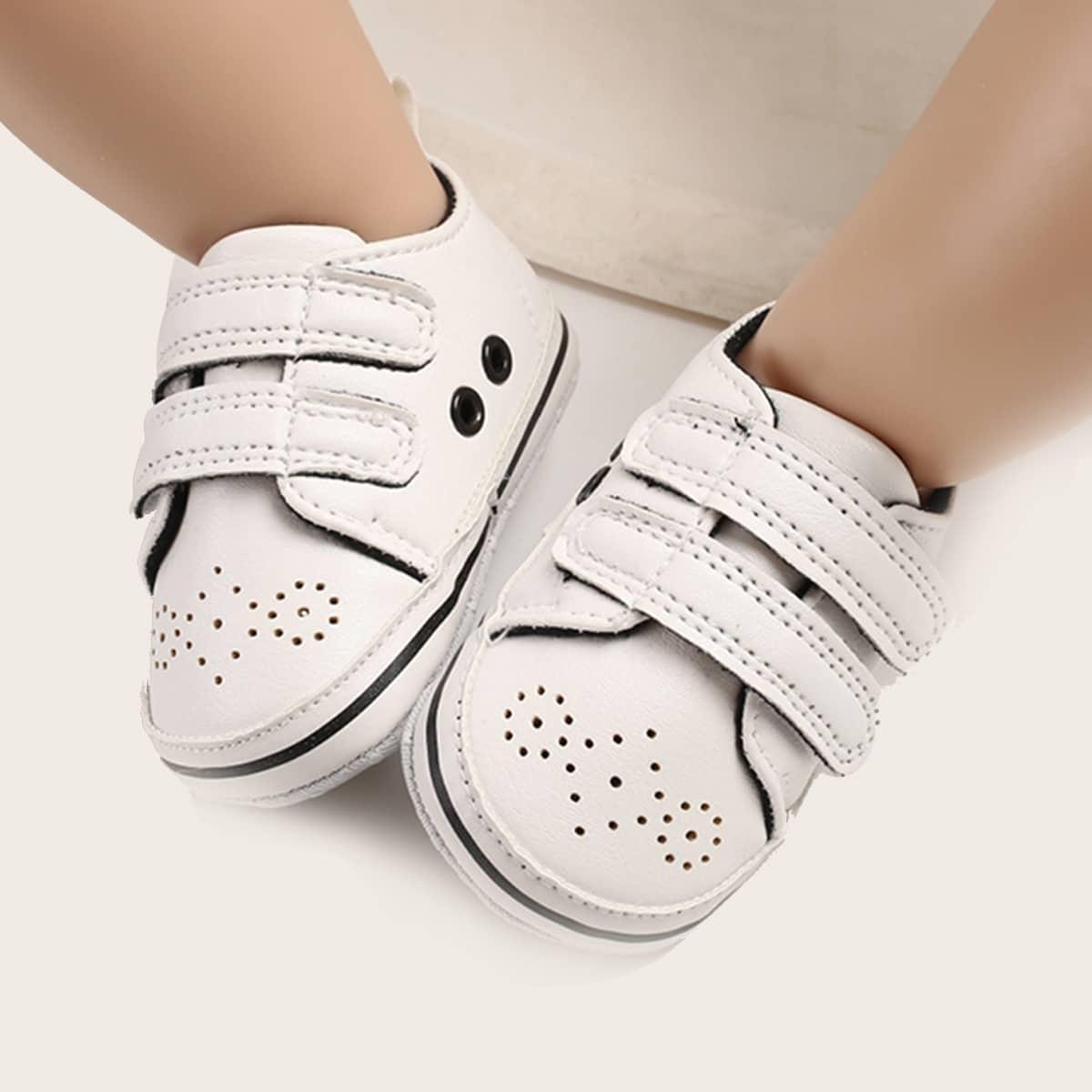 SHEIN Vlak Baby sneaker