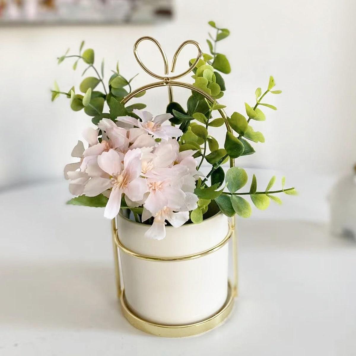1 Strauß Künstliche Blume ohne Vase