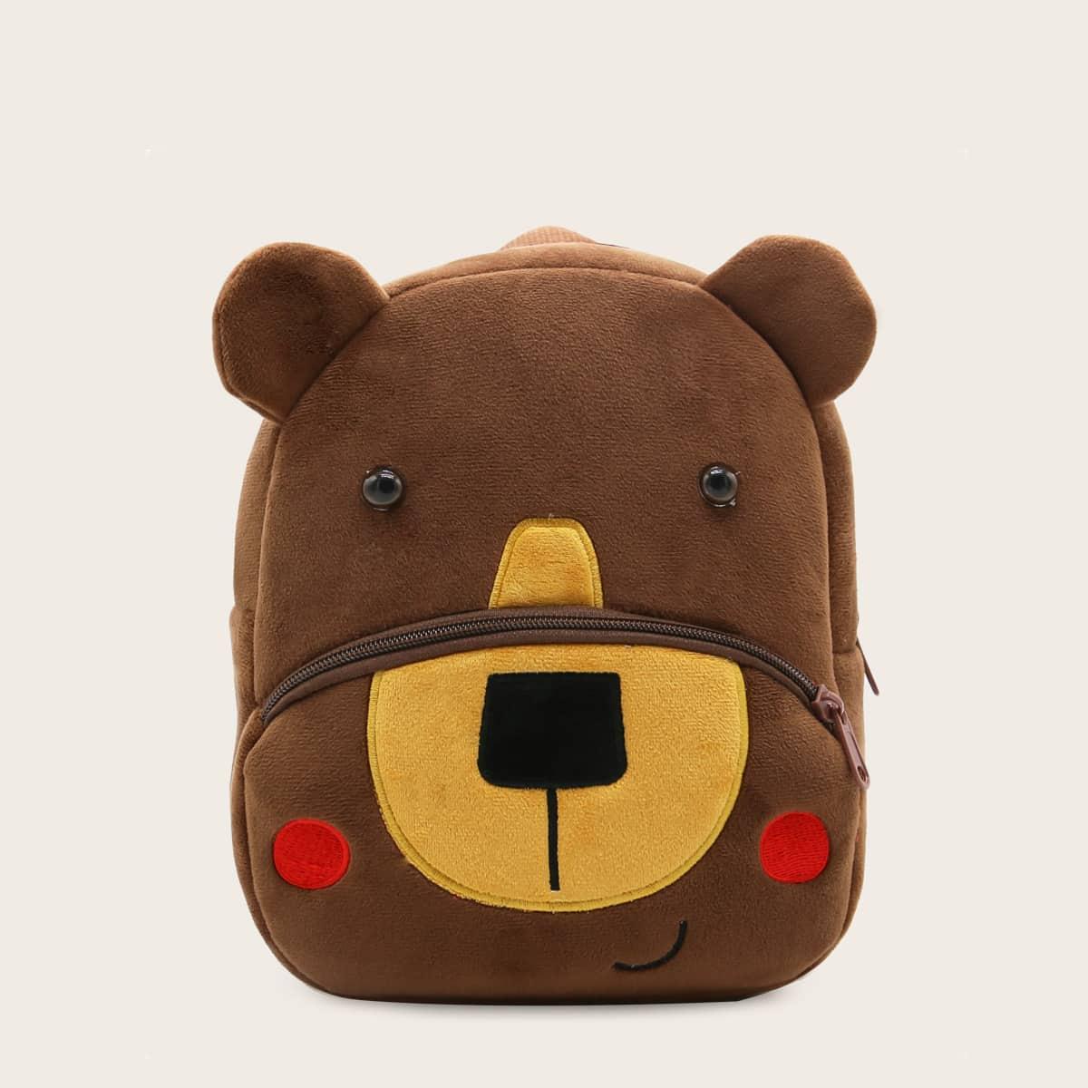 Детский мультипликационный рюкзак