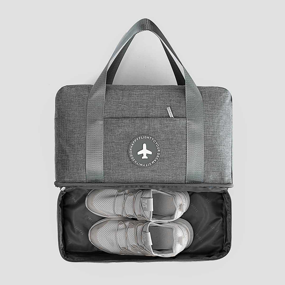 1 pezzo borsa per portaoggetto da viaggio