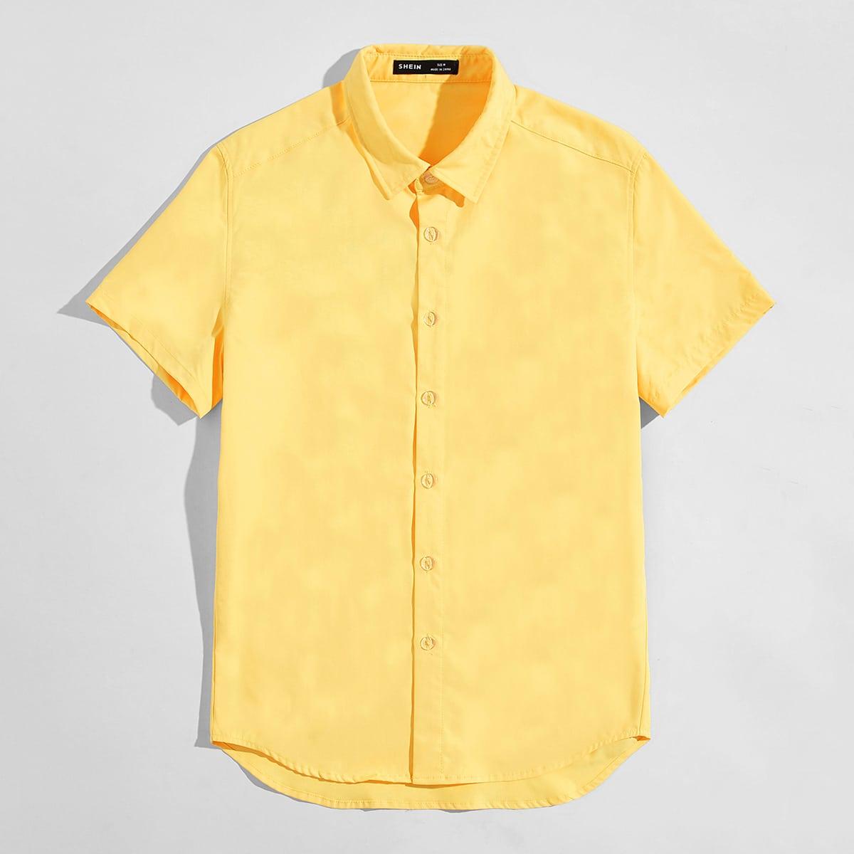 Мужская рубашка по цене 791